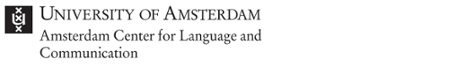 Amsterdam Center of Language and Communication